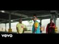 Mathew - Me Lo Busqué (ft. Eix, Jon Lee)