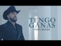 Fidel Rueda - Tengo Ganas
