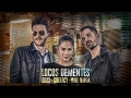 Gusi - Locos Dementes (ft. Greeicy, Mike Bahía)