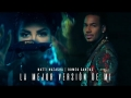 Natti Natasha - La Mejor Versión De Mí Remix (ft. Anthony Romeo Santos)
