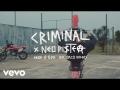 Neo Pistéa - Criminal