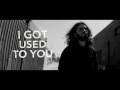 Ali Gatie - Used To You