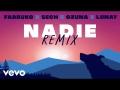 Farruko - Nadie Remix (ft. Ozuna, Lunay, Sech)
