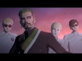 M-Flo - HUMAN LOST Romanizada (ft. J Balvin)