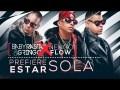 Baby Rasta & Gringo - Prefiere Estar Sola (Ft. Ñengo Flow)