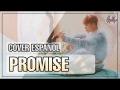 Promise (BTS - JIMIN) • Cover Español Latino