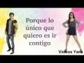 Soy Luna - Corazon Nina y Gaston