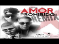 Vídeo Amor Prohibido (Remix) (Ft. Baby Rasta y Gringo)