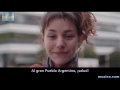 Vídeo Himno de Argentina