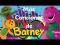 Barney (en español)