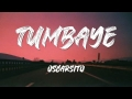 Oscarcito - Tumbayé