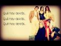 RBD - Qué Hay Detrás