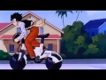 Dragon Ball - Acercándose