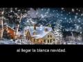 Villancicos - Blanca Navidad