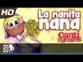 Villancicos - A la nanita nana