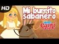 Villancicos - Con mi burrito sabanero