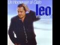Leo Mattioli - Aunque te duela