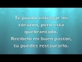 Jesús Adrián Romero - Con manos vacias