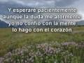 Jesús Adrián Romero - Esperar en ti