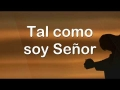 Jesús Adrián Romero - Tal como soy