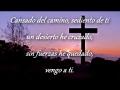 Jesús Adrián Romero - Cansado del camino
