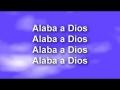 Danny Berríos - Alaba A Dios