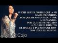 Ana Gabriel - El Cigarrillo