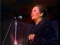 Vídeo Paloma negra