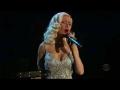 Christina Aguilera - A song for you