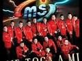 Banda MS - Amor De Cuatro Paredes