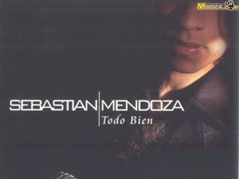 Fondo de pantalla de Sebastián Mendoza