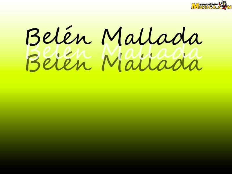 Fondo de escritorio de Belen Mallada