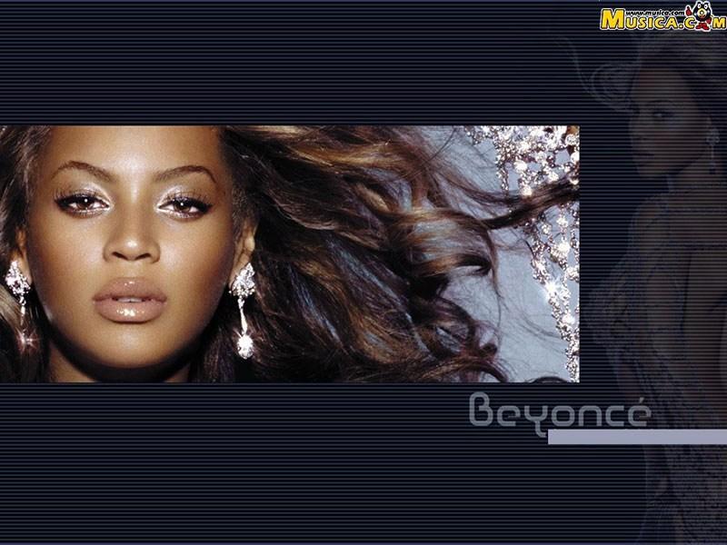 Fondo de escritorio de Beyoncé