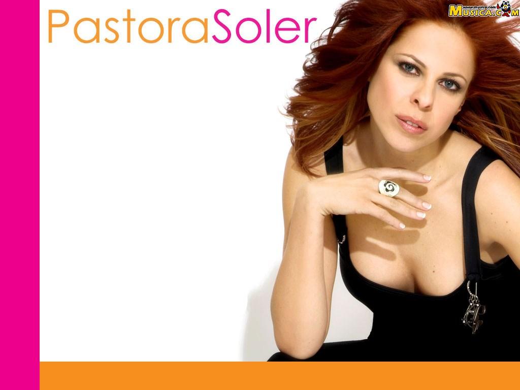 Fondo de escritorio de Pastora Soler