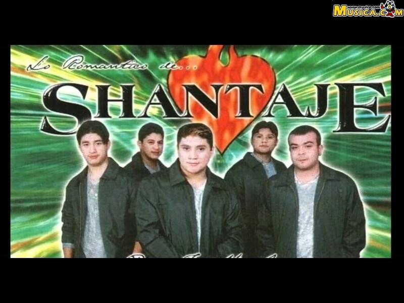 Fondo de pantalla de Shantaje