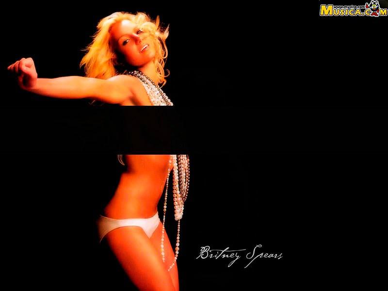 Fondo de pantalla de Britney Spears