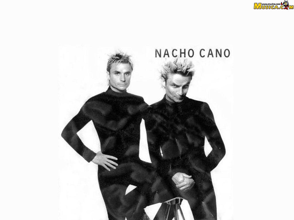 Fondo de escritorio de Nacho Cano